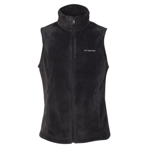 137212 Ladies Benton Springs Fleece Vest