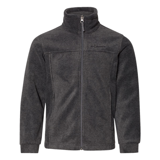 151045 Youth Steens Mountain Fleece Jacket