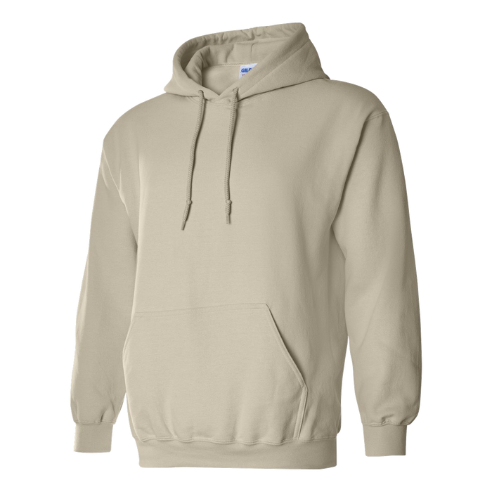 18500 Heavy Blend Hooded Sweatshirt