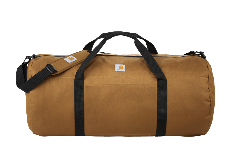 "1889-25 Carhartt 28"" Packable Duffel with Pouch"