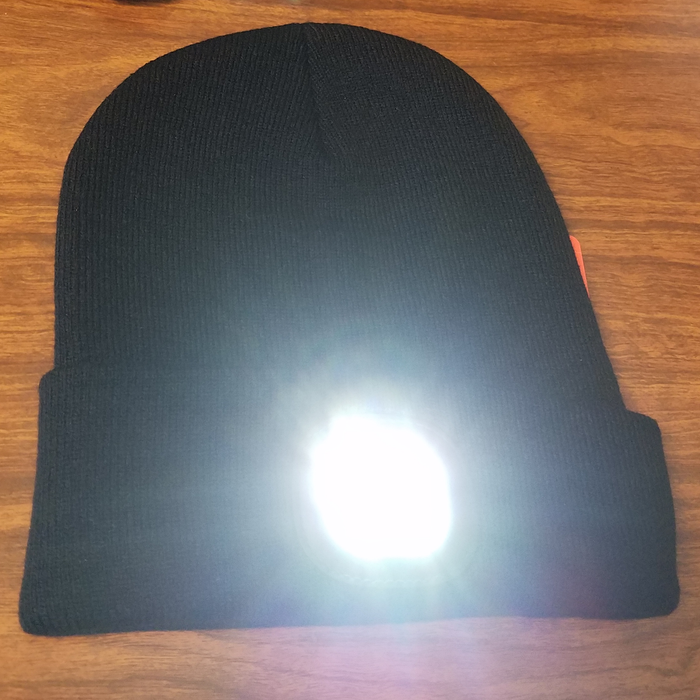 TM36109 Mighty LED Knit Toque
