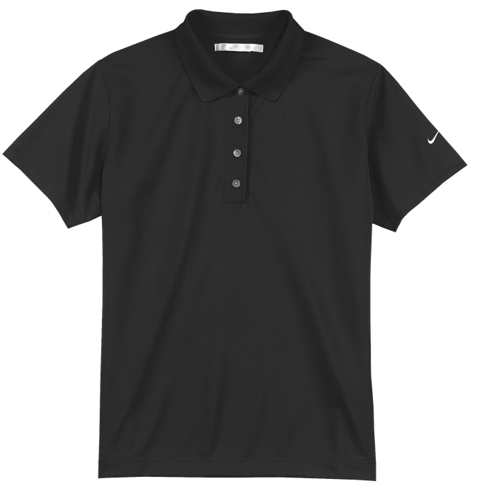 203697 Ladies Golf Tech Basic Dri-FIT Polo
