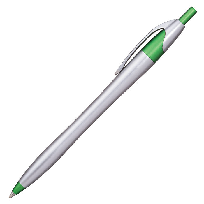 317 Chrome Bright Pen