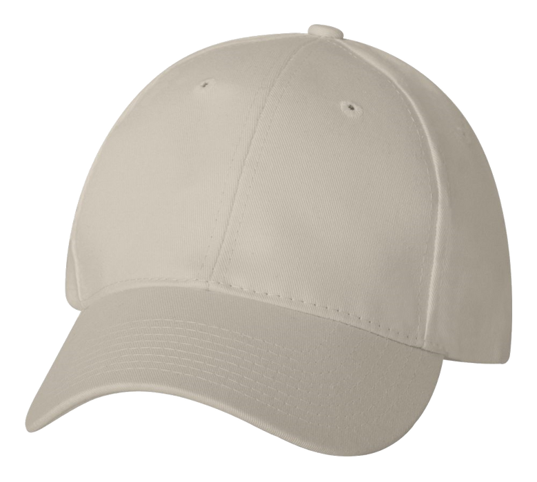 3660 USA-Made Structured Cap