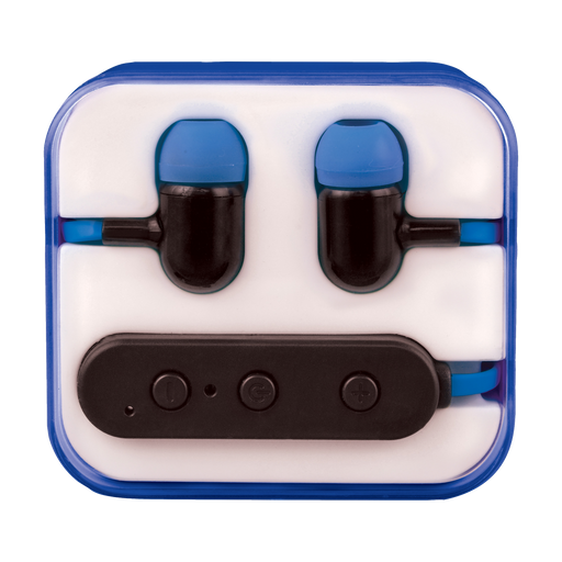SM-3769 Color Pop Bluetooth Earbuds