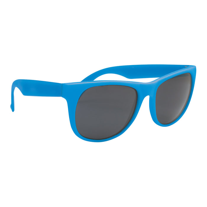 4000 Rubberized Sunglasses