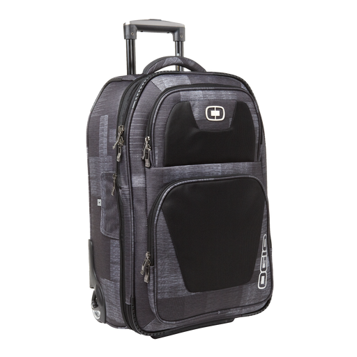 413007 Kickstart 22 Travel Bag