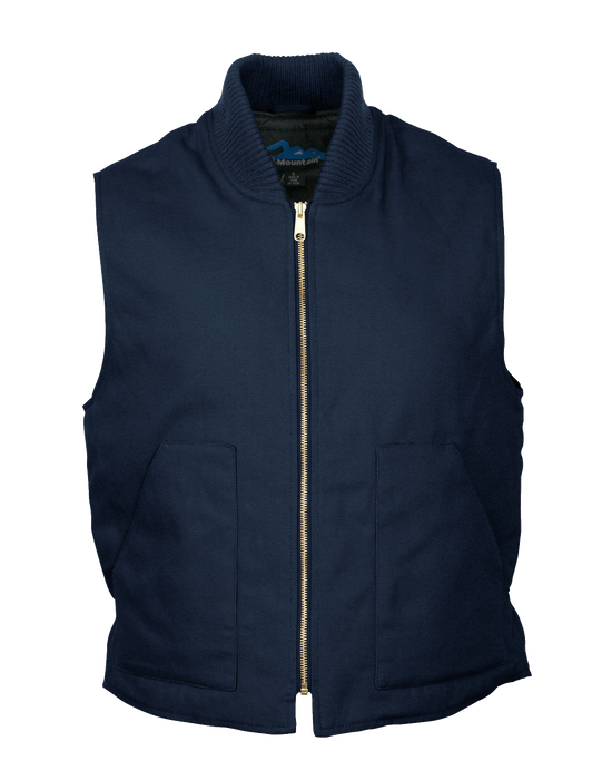 4400 Mens Lodestar Canvas Vest