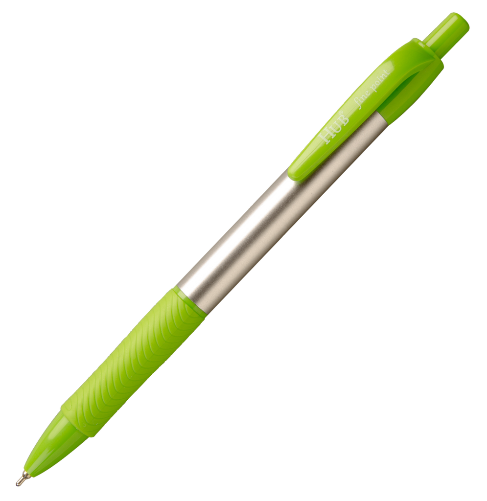 487 Xact Chrome Pen
