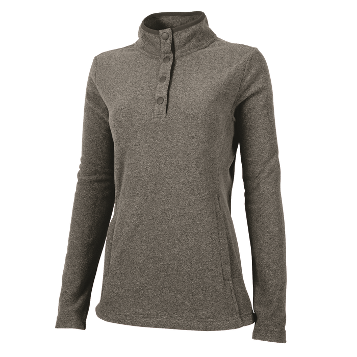 5825 Ladies Bayview Pullover