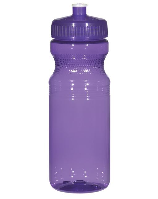 5899 Poly-Clear 24 oz. Fitness Bottle