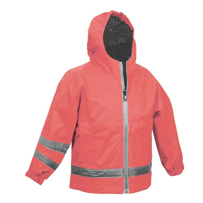 6099 Toddler New Englander Rain Jacket