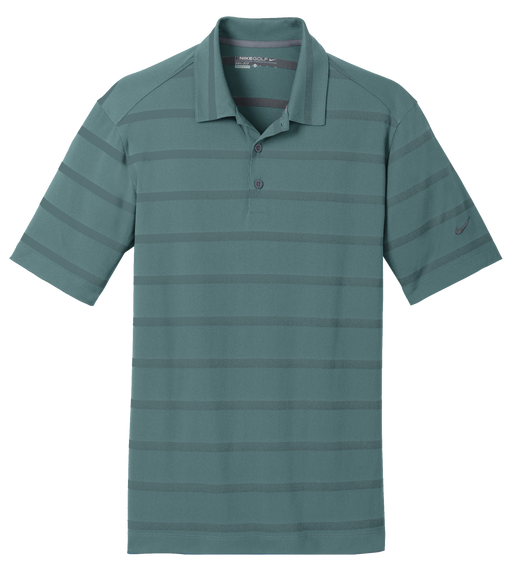 677786 Men's Golf Fade Stripe Polo