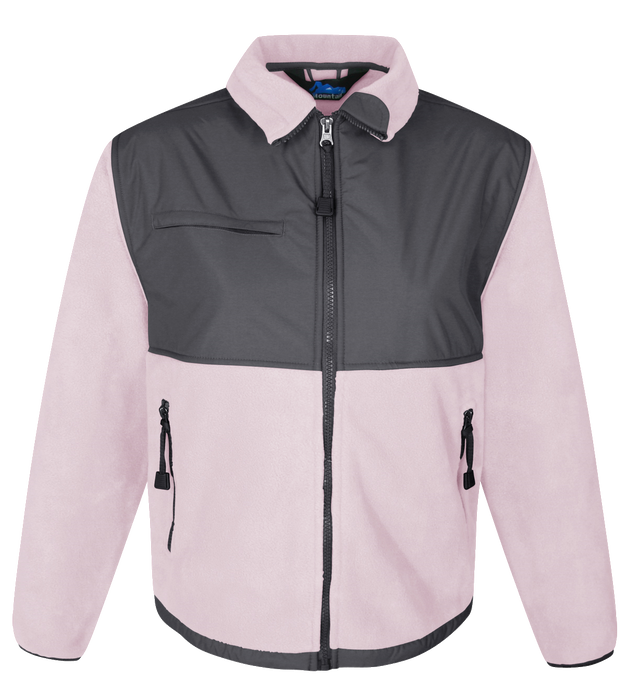 7420 Ladies Arctic Heavyweight Fleece Jacket