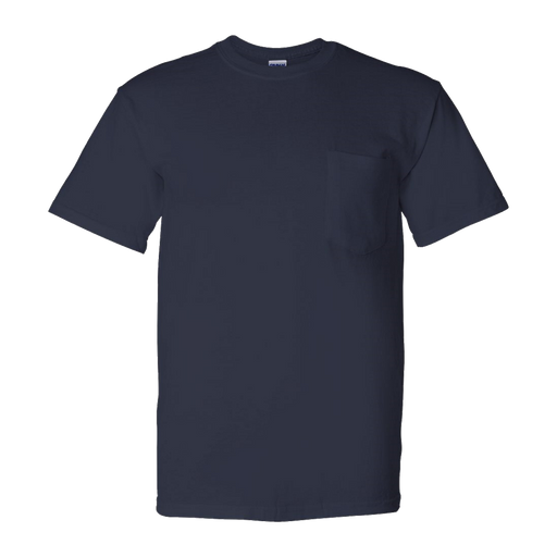 8300 DryBlend Pocket Tee