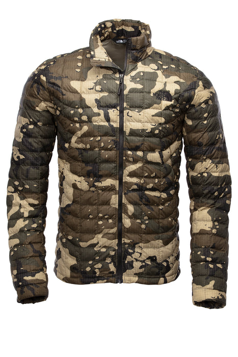 NF0A3LH2 Mens Thermoball Trekker Jacket