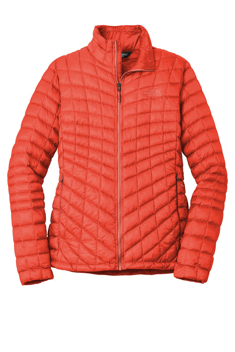NF0A3LHK Ladies Thermoball Trekker Jacket