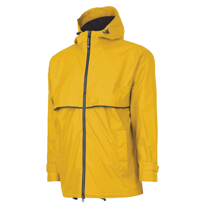9199 Mens New Englander Rain Jacket