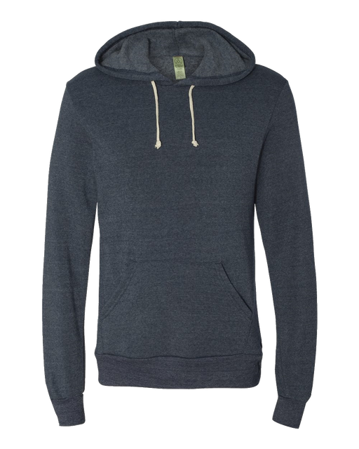 9595 Men's Eco Fleece Challenger Hoody