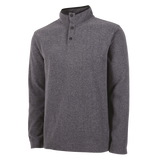 9825 Mens Bayview Fleece Pullover