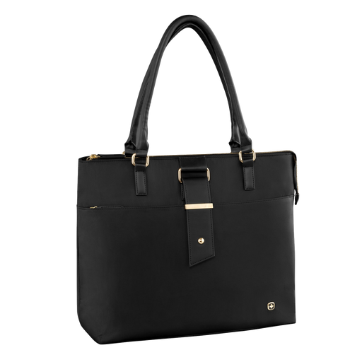600772 Ladies Ana Laptop Tote