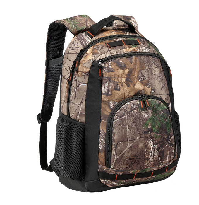 BG207C Camo Xtreme  Backpack