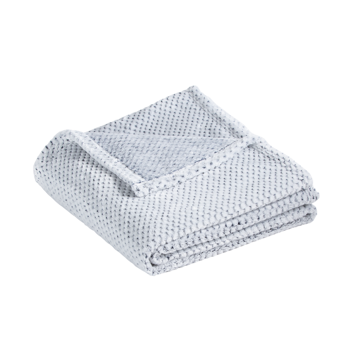 BP35 Plush Texture Blanket