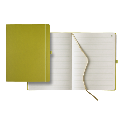 ApPeel Apple Scented Notebook