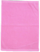 CH23 Turkish Signature Colored Midweight Golf Towel