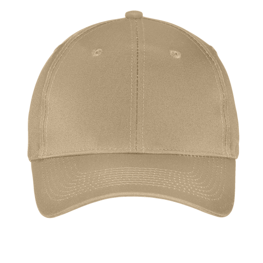 CP80 Six Panel Twill Cap