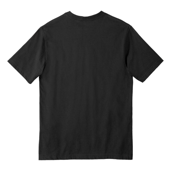 CTK87 Workwear Pocket Short Sleeve T-shirt