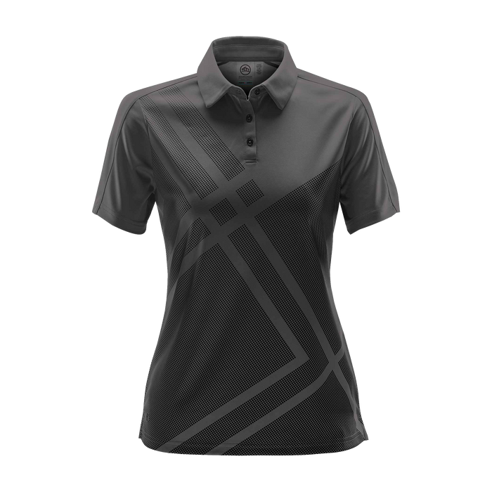 DXP-1W Ladies Reflex Polo
