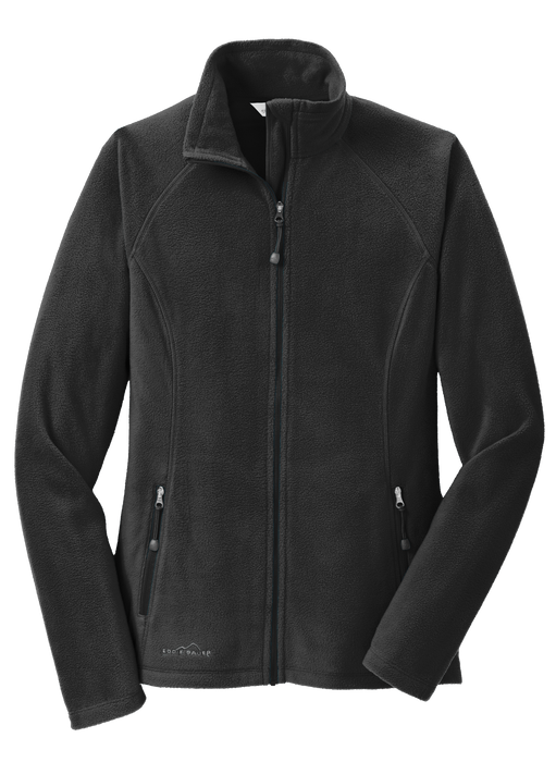 EB225 Ladies Microfleece Jacket