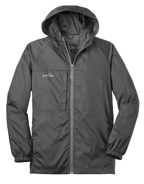 EB500 Mens Packable Wind Jacket