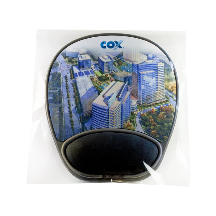 60014 Eco Rest Mouse Pad