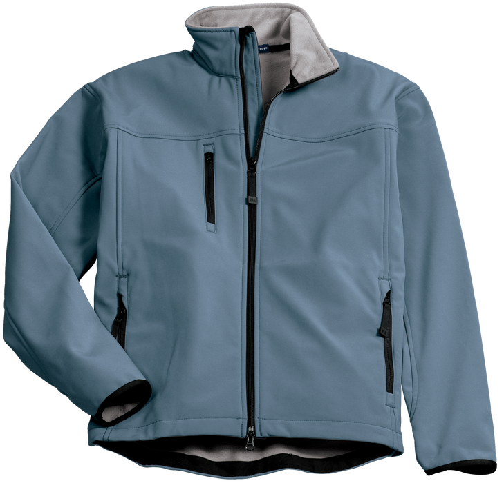 J790 Mens Glacier Soft Shell Jacket