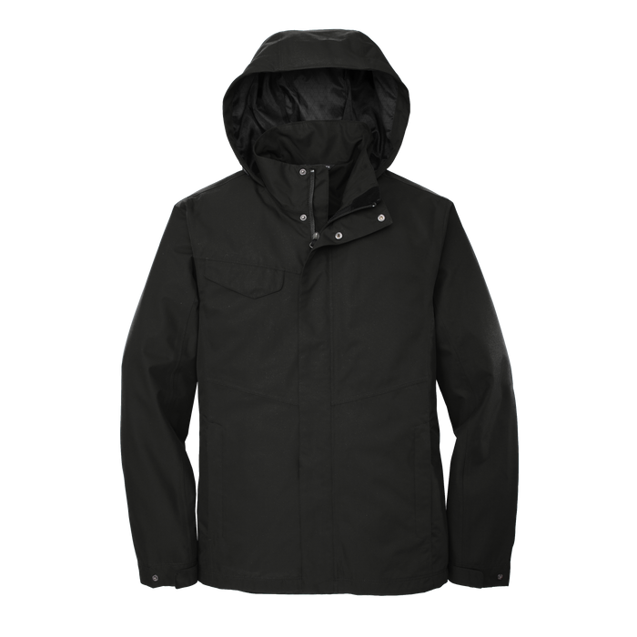 J900 Mens Collective Outer Shell Jacket