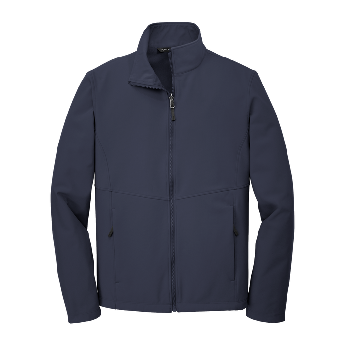 J901 Mens Collective Soft Shell Jacket