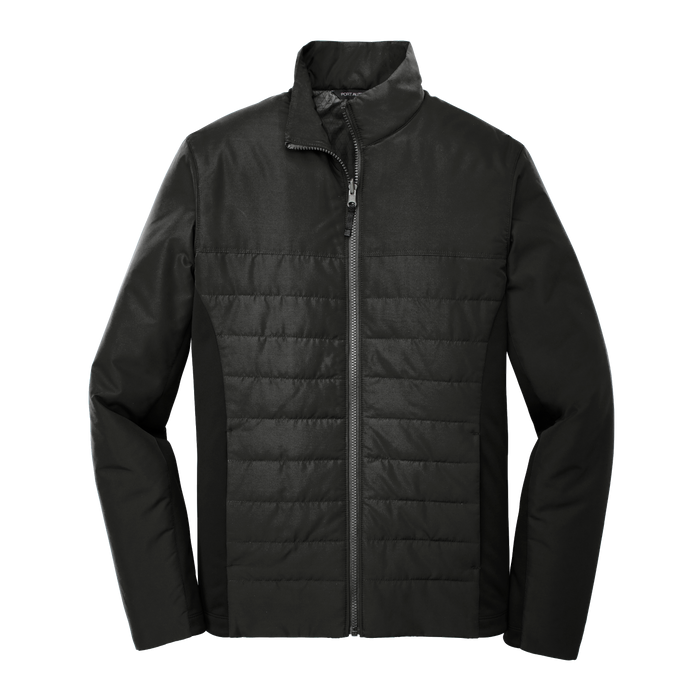 J902 Mens Collective Insulated Jacket