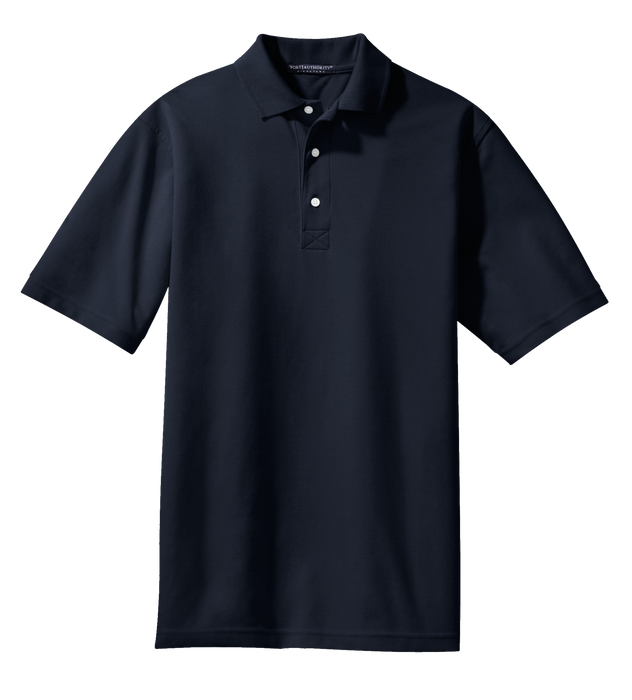 TLK455 Men's Tall Rapid Dry Polo