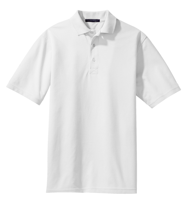 K455 Mens Rapid Dry Polo