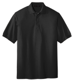 TLK500 Men's Tall Silk Touch Polo