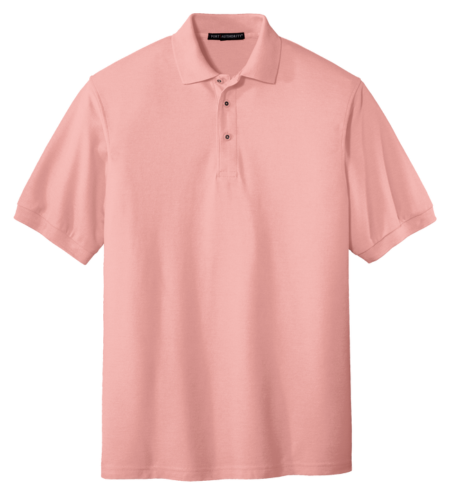 K500 Mens Silk Touch Polo