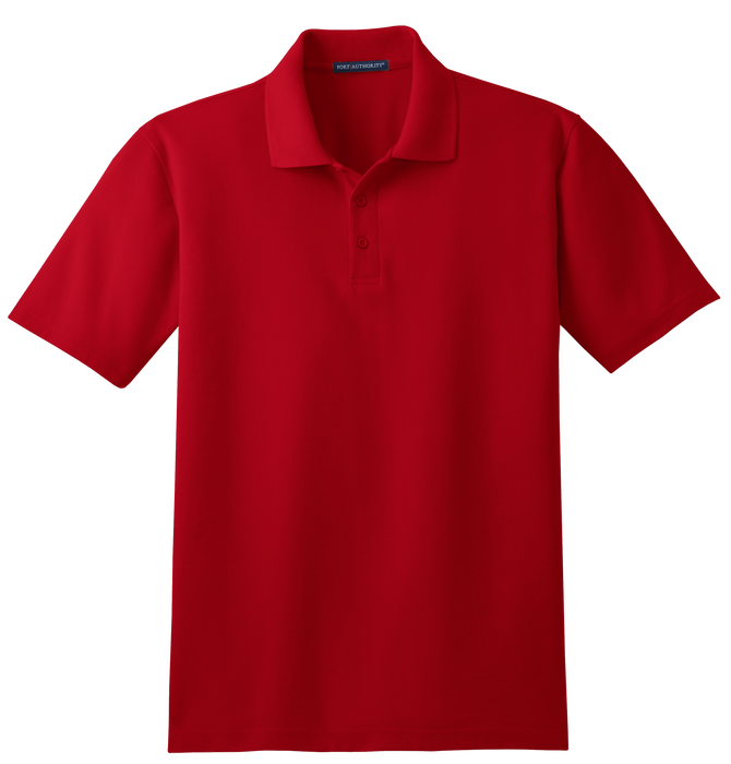 K510 Mens Stain-Resistant Polo