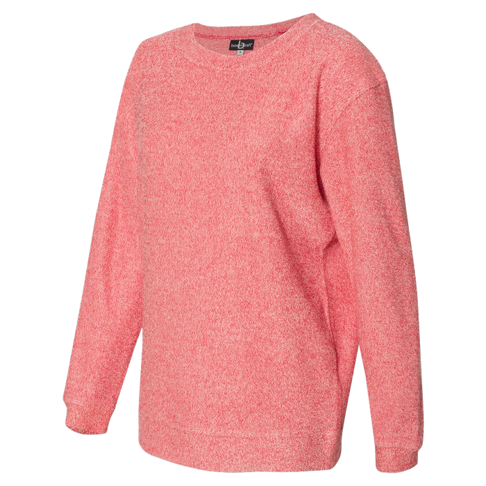 L01 Ladies Cozy Crew Sweatshirt