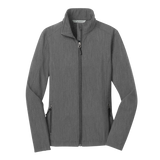 L317 Ladies Core Soft Shell Jacket