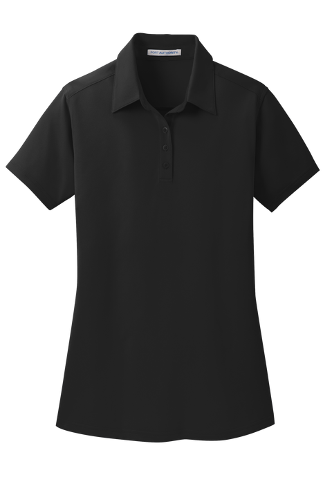 L571 Ladies Dimension Polo