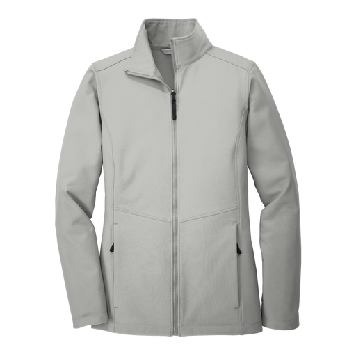 L901 Ladies Collective Soft Shell Jacket