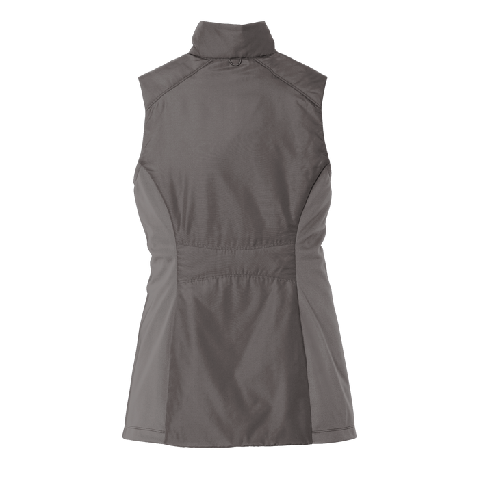 L903 Ladies Collective Insulated Vest