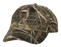 LC15V Licensed Camouflage Cap with Velcro